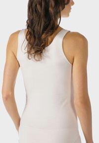 mey - TOP SERIE ORGANIC - Undershirt - bailey - 1