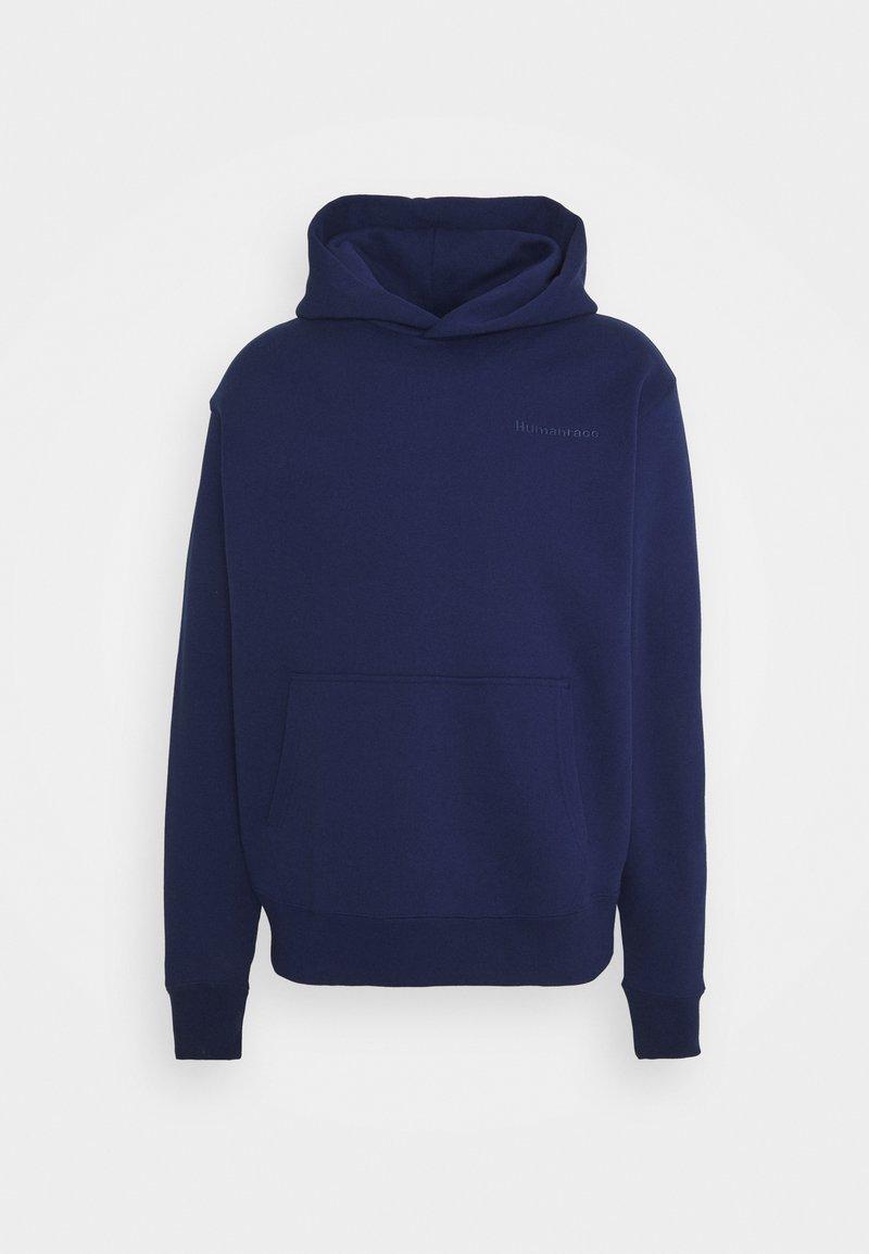 adidas Originals - BASICS HOODIE UNISEX - Sweatshirt - night sky