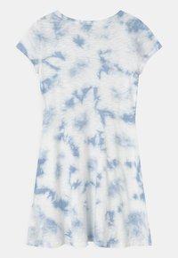GAP - GIRL LOGO  - Jersey dress - light blue - 1