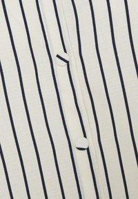 Mother of Pearl - Skjorte - navy/white stripe - 2