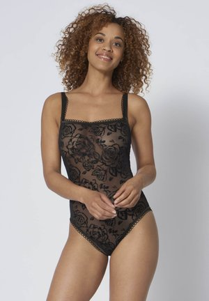 VELVET ROSE SPOTLIGHT - Body - black