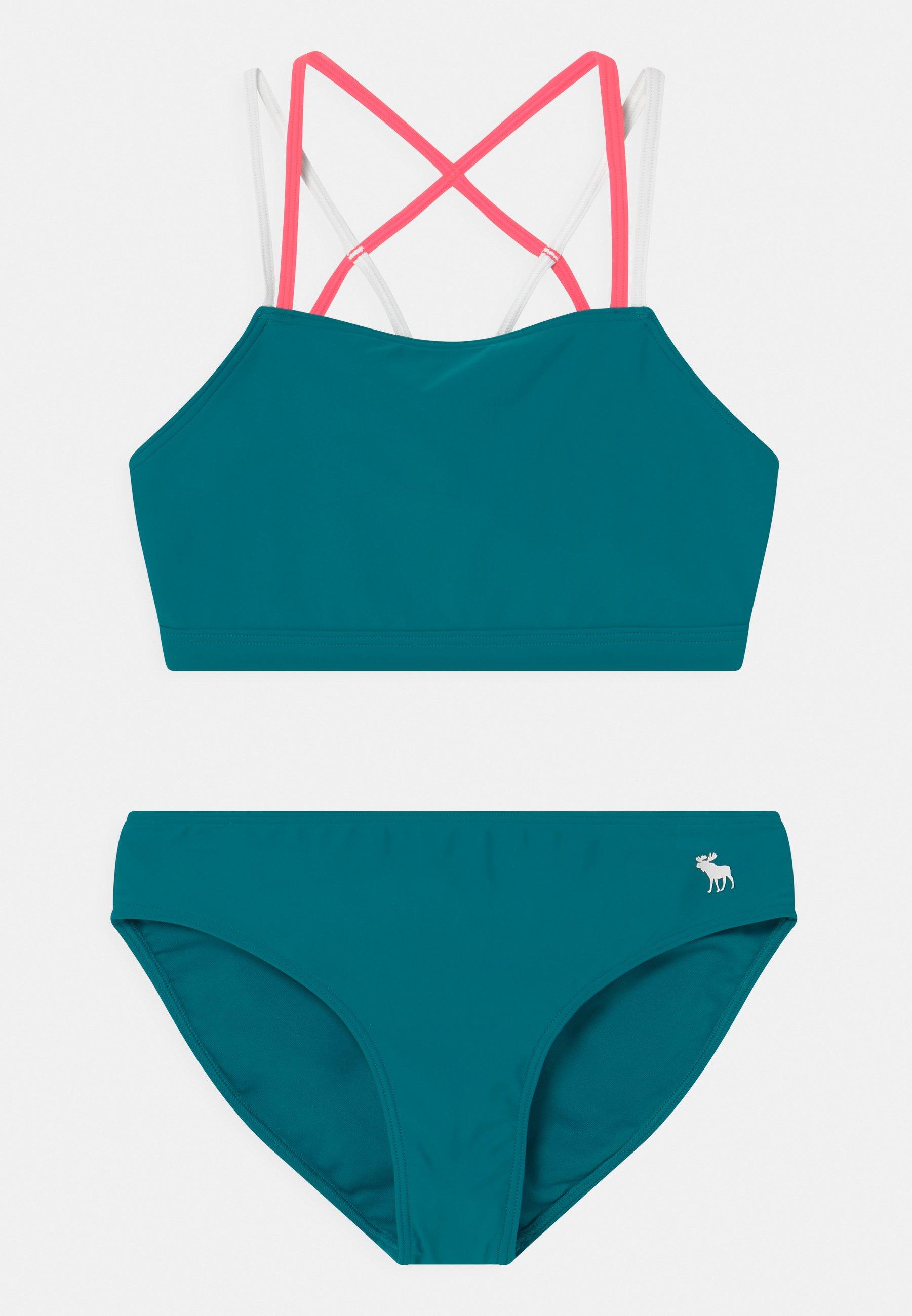 Niño TWIST FRONT SET - Bikini