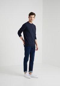 BOSS - WALKUP - Sweatshirt - dark blue - 1