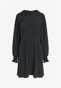 Next - TAFFETA  - Cocktail dress / Party dress - black - 1