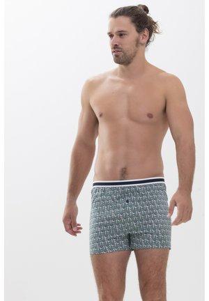 Boxer shorts - spearmint