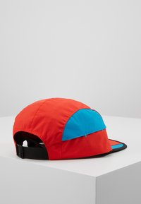 The North Face - EXTREME BALL - Kšiltovka - fiery red - 3