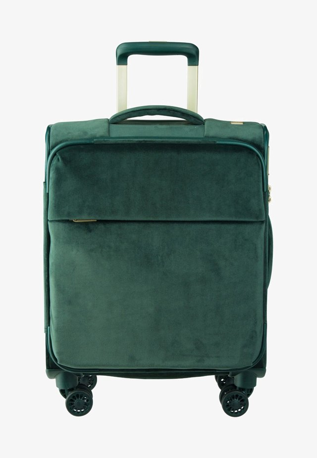 BARBARA  - Luggage - green