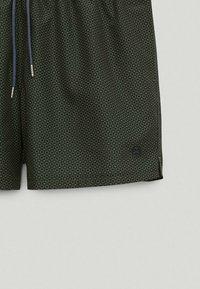 Massimo Dutti - Costume da bagno - khaki - 5