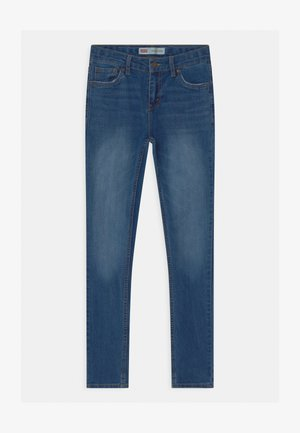 SKINNY TAPER UNISEX - Jeans Skinny Fit - denim