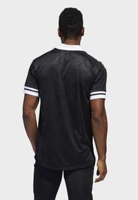 adidas Performance - CONDIVO 20 JERSEY - Print T-shirt - black - 1