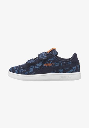 Sneakers laag - lapis blue-peacoat
