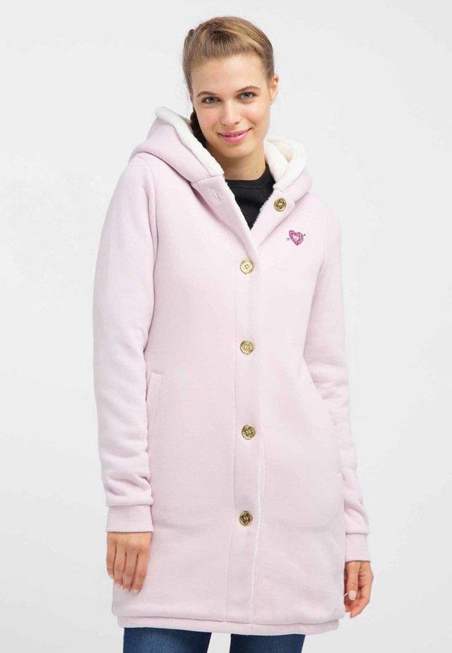 Kardigan - light pink