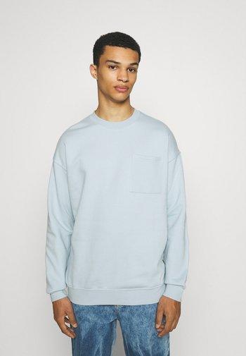 UNISEX - Collegepaita - light blue