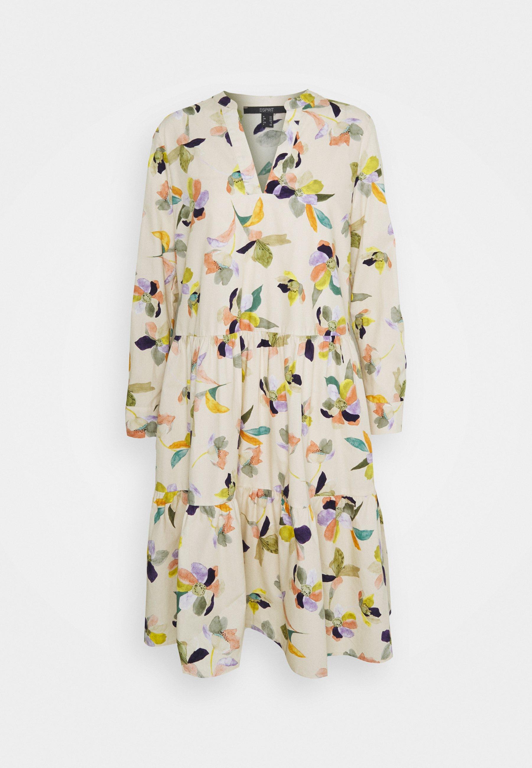 Mujer SOFT DRESS - Vestido informal