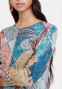 Desigual - JERS_VEMAZZA - Sweatshirt - multicolor - 3