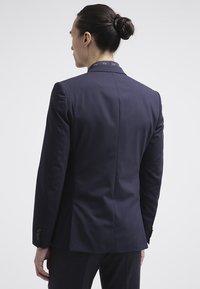 Tiger of Sweden - NEDVIN - Suit jacket - dark blue - 2