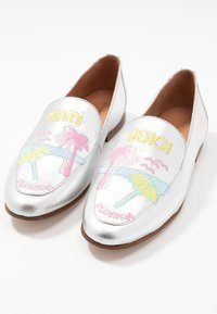 Cosmoparis - VIAMI - Loafers - argent - 7