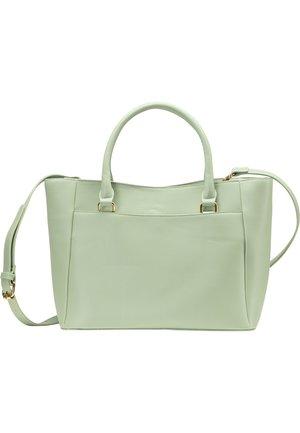 HENKELTASCHE - Handbag - mint