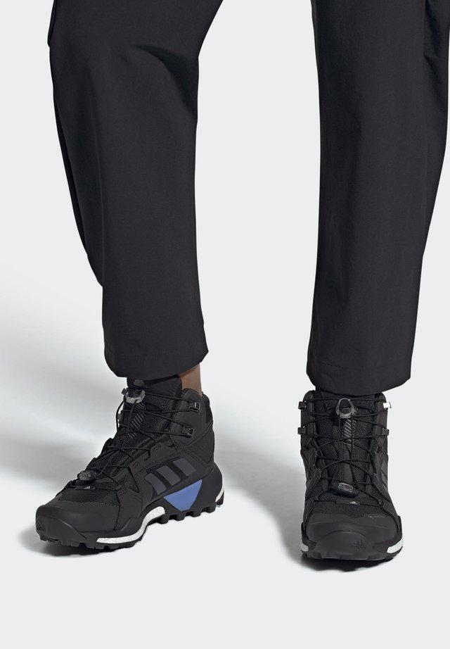 TERREX SKYCHASER XT GORE-TEX BOOST - Chaussures de marche - black