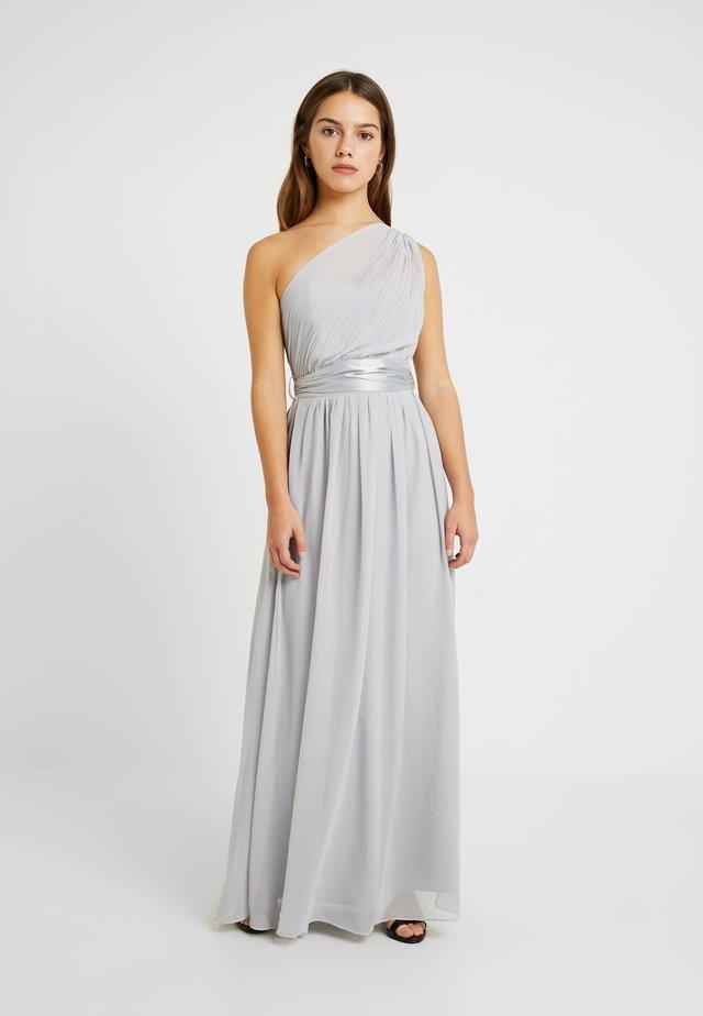 SADIE MAXI DRESS - Festklänning - dove grey
