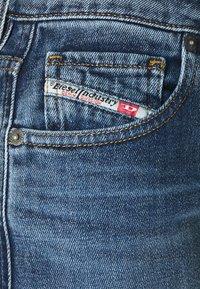 Diesel - D-JOY - Slim fit jeans - denim blue - 2