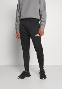 The North Face - PANT - Pantalones deportivos - black - 0