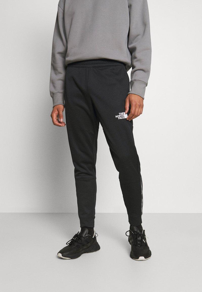 The North Face - PANT - Pantalones deportivos - black