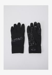 Oakley - FACTORY PARK GLOVE  - Gloves - blackout - 0