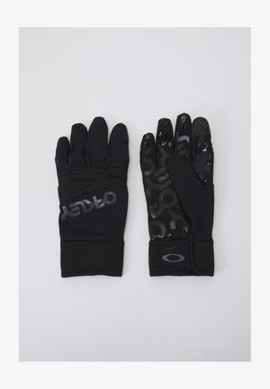 FACTORY PARK GLOVE  - Handschoenen - blackout