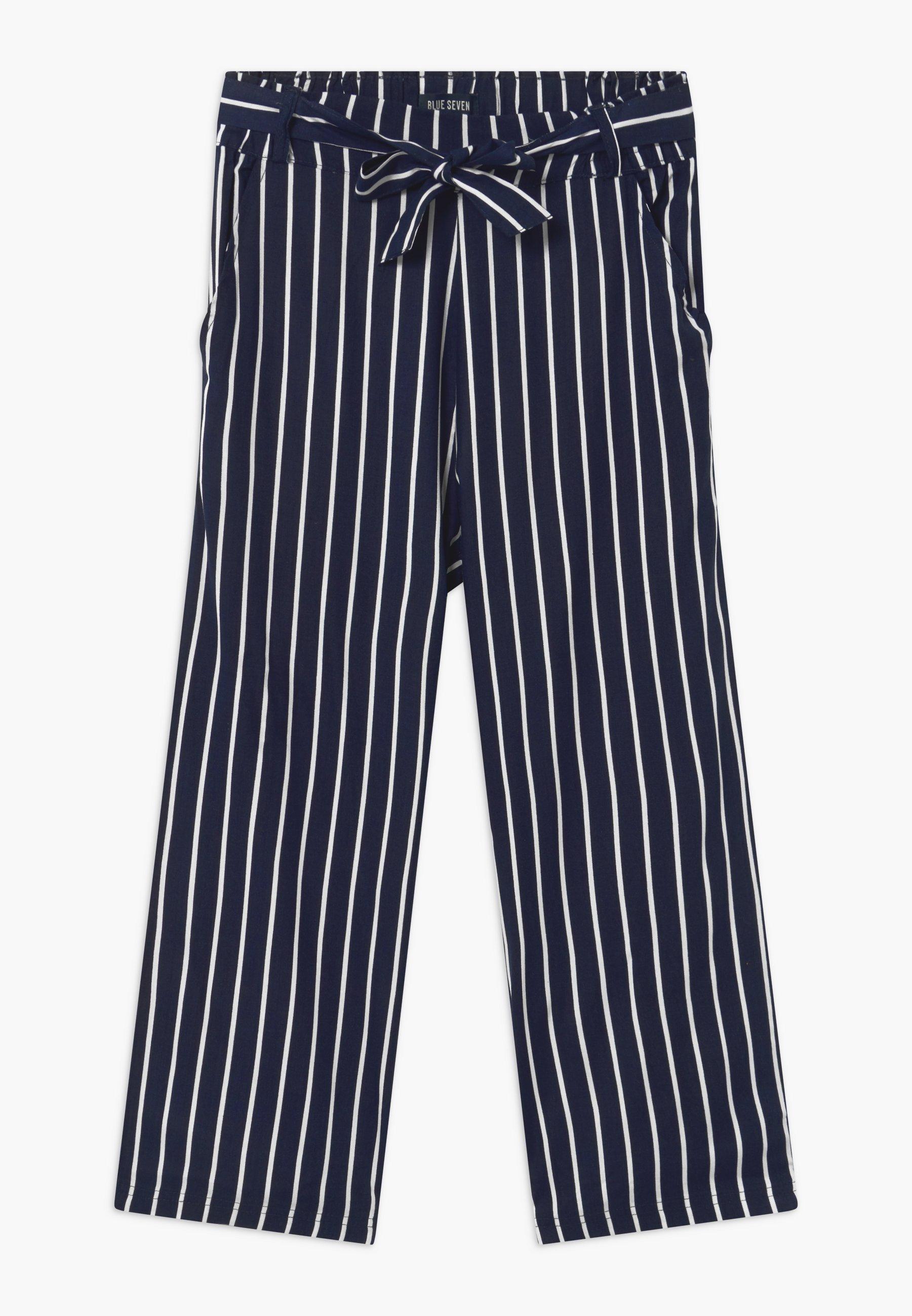 Kids TEEN GIRL STRIPE - Trousers
