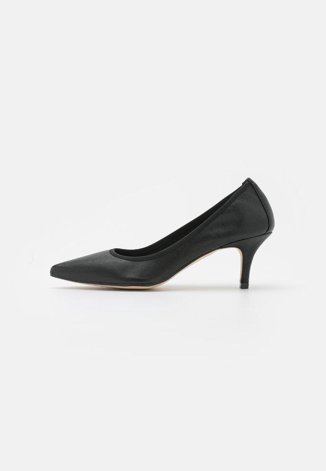 DIENA - Klasické lodičky - noir