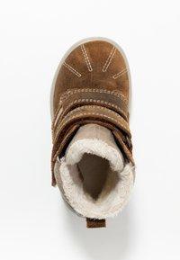 Superfit - GROOVY - Zimní obuv - braun - 1