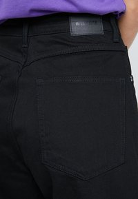 Weekday - BEAT - Jeans Bootcut - black - 3