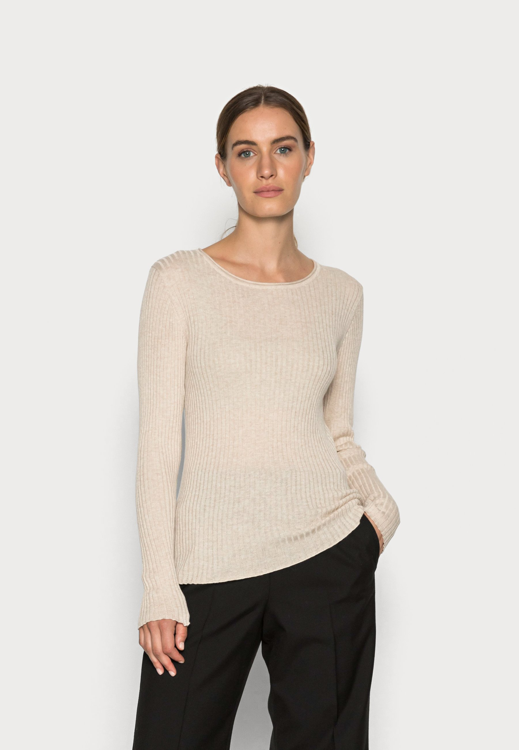 Femme SLFLYDIA - Pullover