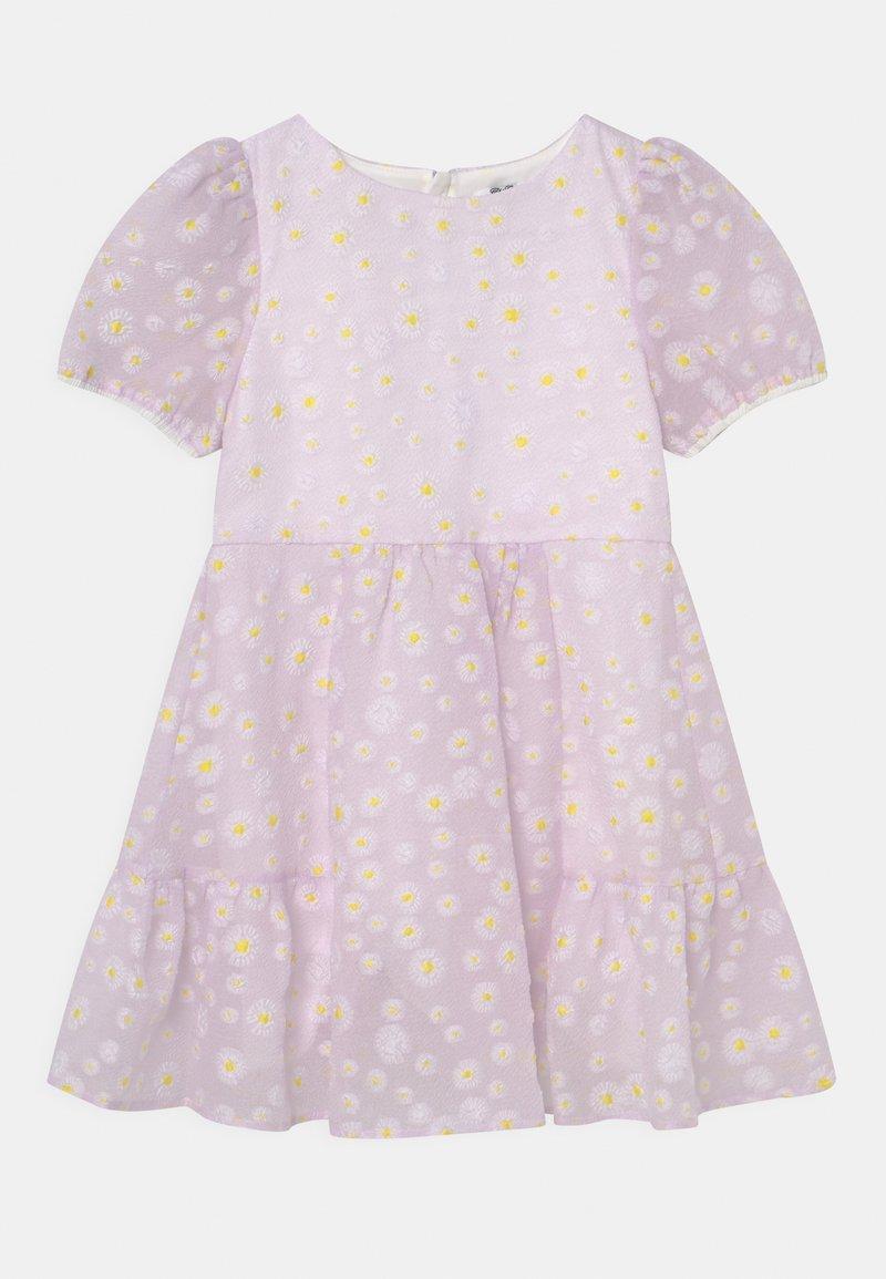 Chi Chi Girls - SABRINA DRESS - Koktejlové šaty/ šaty na párty - purple