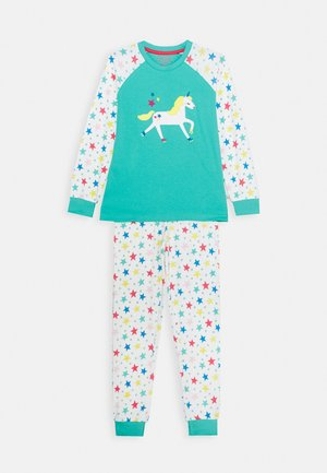 ACE UNICORN - Pyjama set - pacific aqua