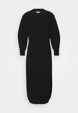 SADIE - Jumper dress - black