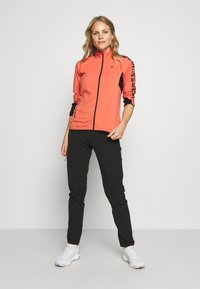 Peak Performance - ECLECTIC JACKET - Sports jacket - orange - 1