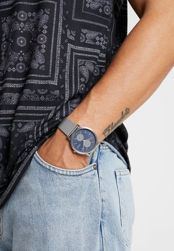 KRISTOFFER - Watch - silver-coloured