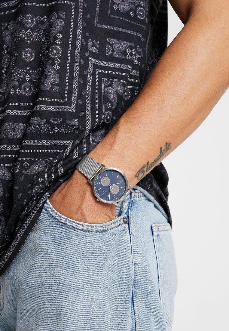 Skagen - KRISTOFFER - Watch - silver-coloured