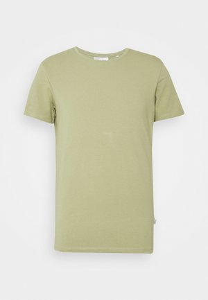 DELETION LIST - T-shirt basic - tea