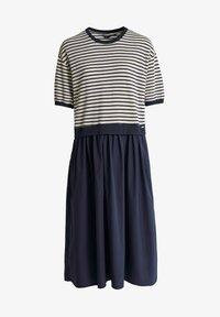 Salsa - Day dress - blau - 4