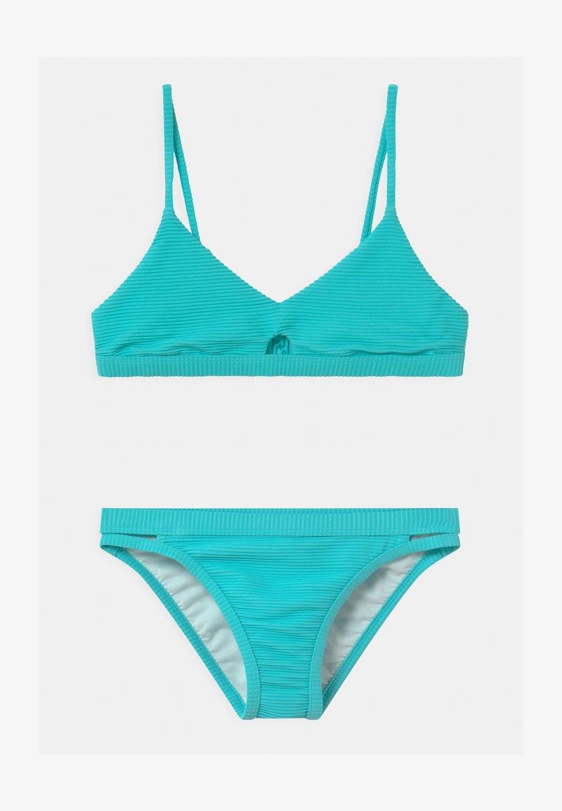 Seafolly - SUMMER ESSENTIALS SET - Bikini - atlantis