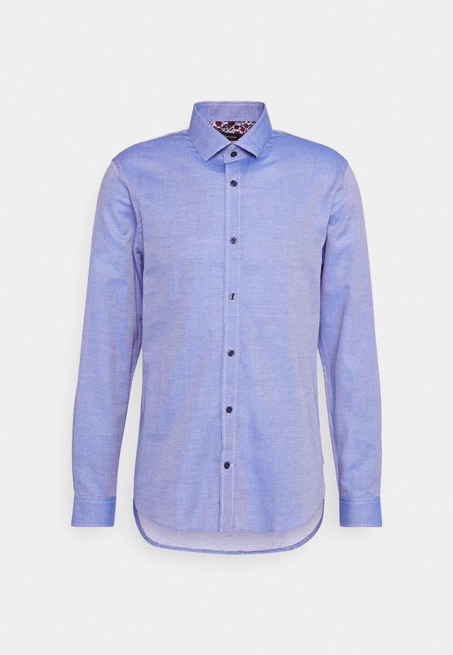 TROSTOL - Overhemd - chambray blue