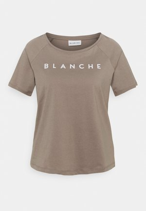 MAIN RAGLAN - Print T-shirt - scene