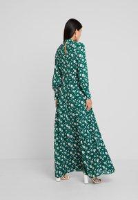 IVY & OAK - Maxi dress - evergreen - 3