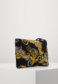 Versace Jeans Couture - Across body bag - black/gold - 3