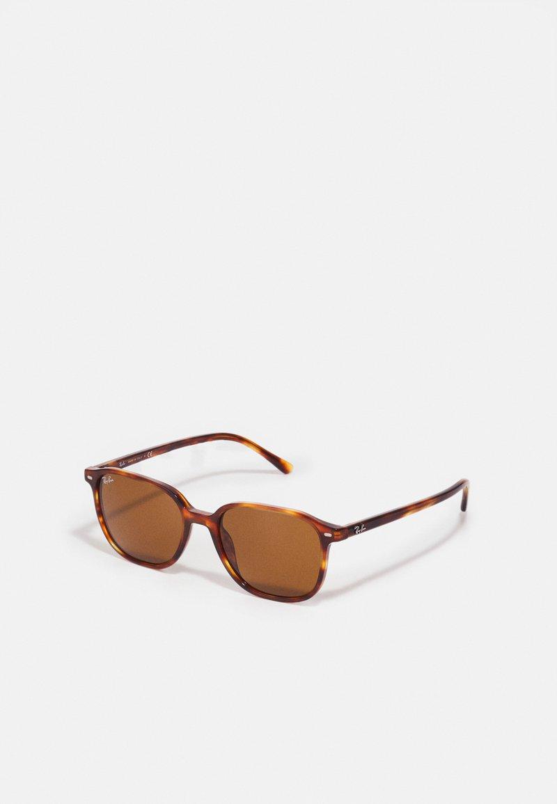 Ray-Ban - LEONARD - Sunglasses - havana
