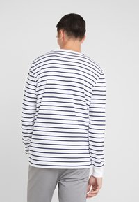 Polo Ralph Lauren - Long sleeved top - white/french navy - 2