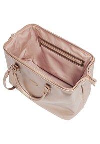 Lipault - MISS PLUME - Handbag - pink gold - 3